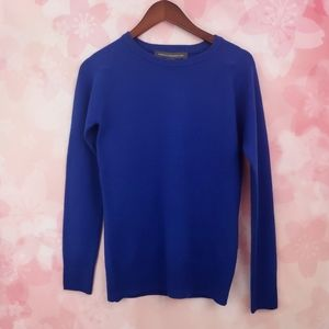 NWT French Connection Raglan Crew Neck Sweater NWT
